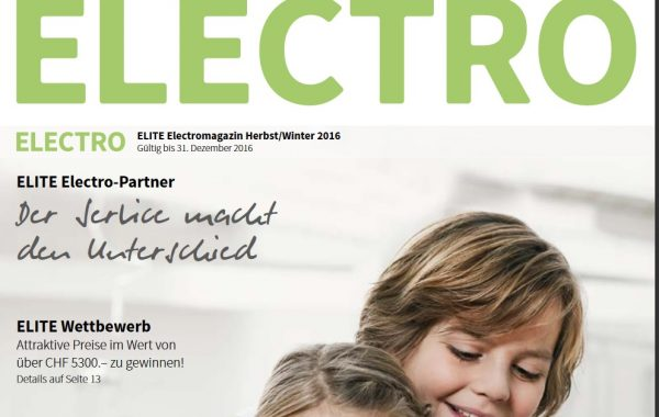EEV-Elite Magazin
